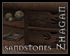 [Z] Sandstone Shelfset 2