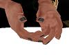 SilverGray Nails