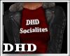 DHD Socialites Jacket