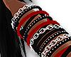 bracelets R
