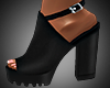 ^^Black Heels
