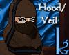 Common Scribe *Hood/Veil