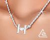 cz ★ Love Necklace