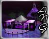 !A! Purple Night Beach