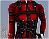 SnK Mod-Red