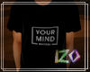 YOUR MIND MATTERS T