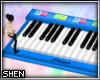 :S Mega Keyboard! :D