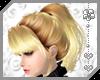 ~AK~ Thorne: Blonde