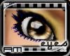 [AM] Glossy Brown Eye