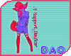 Dao~Support Sticker 5k