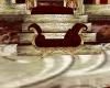 Anjel's Roman Bench