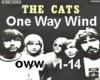 HB One Way Wind
