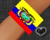 *Bracelet Ecuador
