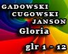 GLORIA-Gadowski,Cugowski