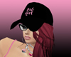 *K* Bad Girl Hat