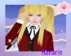 Mary Saotome hair pt3