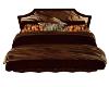 Tiger Fur Cuddle Bed 2