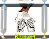 ~K~Tiger Suspenderjeans