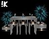 !K! City Oasis Bar Set