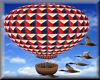 [PI] HotAir Balloon