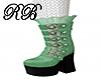 Hemmingway Boots V2