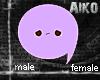 [Aiko]Emo Mood Bubble