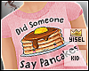 Y' Pancakes KID