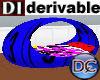 DI Egg Bed - No pose