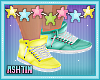 ! KID Easter Shoe v1