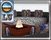 Sunshine Spirit Couch