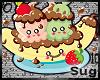 Sug* 10K Support Sticker