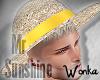 W° Mr Sunshine Hat