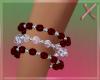 X. Xmas - Bracelets