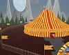 room cirque