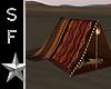 SF~ Desert Tent