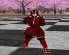 Samurai Armor Bottoms