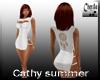 Cathy Summer Dress