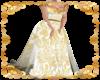 Golden Diva Queen