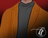 ♚ Tutrtleneck Coat III
