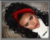 Black Hair Band