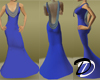 Drape Dress Mesh