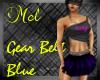Blue Gearbelt