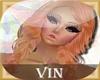 [VIN] Zyanya Pumpkin