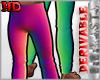 BBR Skinny Pants shellSh