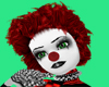 [N] Red Clown Nose