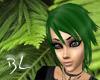 Evergreen Sarina Hair