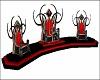 Big Horns Throne