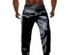 TEF P3NT SHINNY BLACK