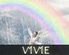 rainbow raincloud+tunes