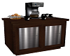 Coffee station maker cc
